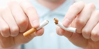 Lakukan Ini Untuk Cara Cepat Berhenti Merokok