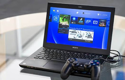 ps4 remote play application