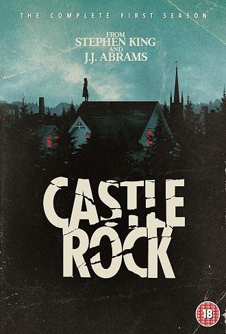 Castle Rock Season 1 Dual Audio {Hindi + English} Complete Download 480p & 720p All Episode