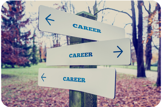 5 Tips for Students to Choose an Appropriate Career