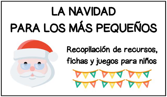 Laclasedeele La Navidad Para Los Mas Pequenos