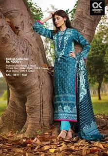 Al Karam 2014 Winter Dresses Vol2