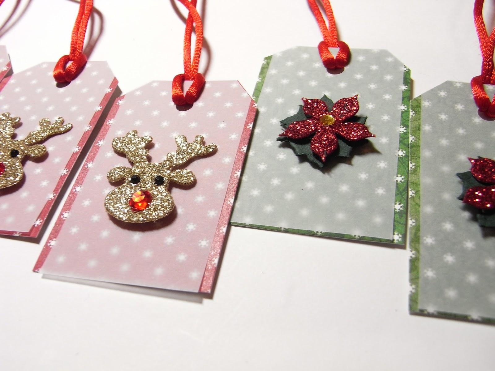 Diy Geschenkanhänger Aus Papier Schnell Basteln Perlenkuchen
