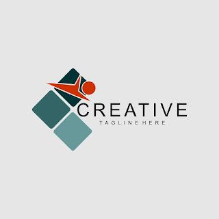Letter C Creative Square Logo Template Free Download Vector CDR, AI, EPS and PNG Formats