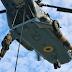 ПОВІТРЯНІ СИЛИСистема безпарашутного десантування «Канат-1» замінить «Адаптер» на гелікоптерах Ми-8Т