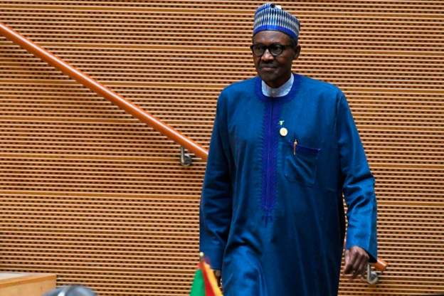 Buhari: Girls' reported abduction a 'national disaster'