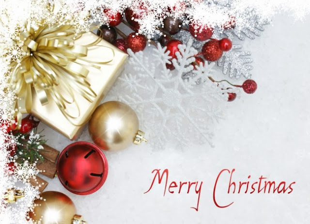 Merry Christmas 2017 HD Images