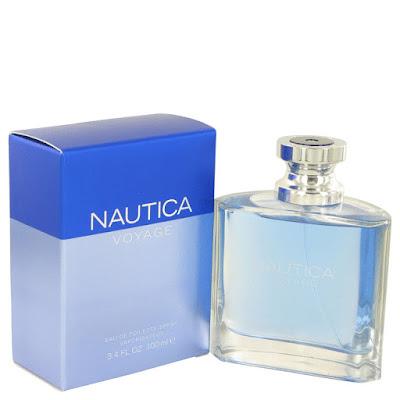 Nautica Voyage 100ml EDT for Men