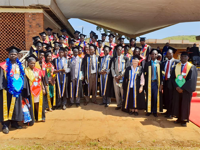 Janet Museveni tells Youth to stop blaming Government for their poverty and unemployment