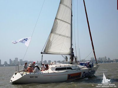 West Coast Marine Yacht Services - Yacht Charter India