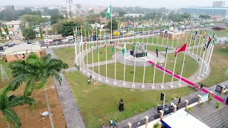 Lagos State Opens New Ultra Modern Market