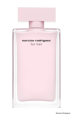 Favourite Perfume Fragrance - Narciso Rodriguez For Her