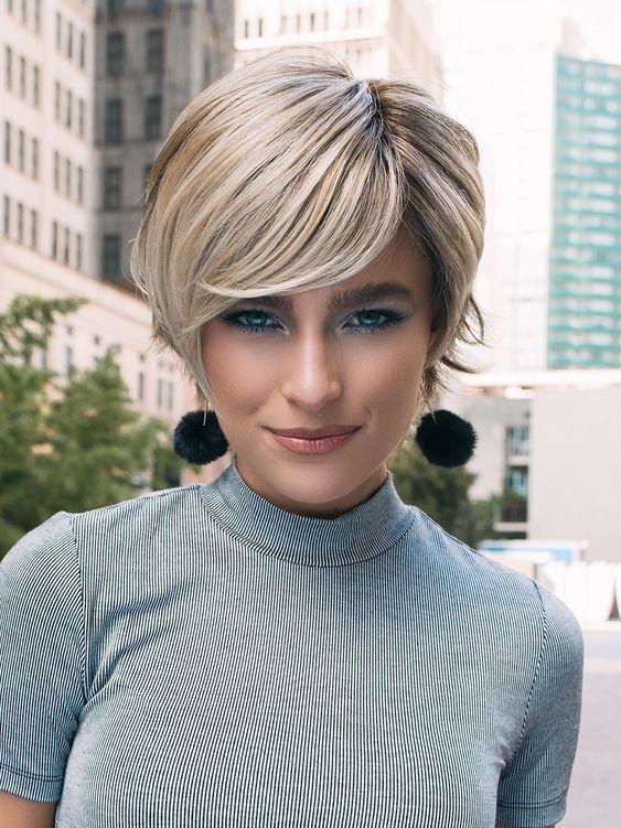 La moda en tu cabello: Estilos de pelo corto para mujeres 2019