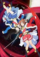 Shoujo☆Kageki Revue Starlight ('少女☆歌劇 レヴュー・スタァライト')