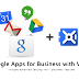 Google Apps For Your Successful Business