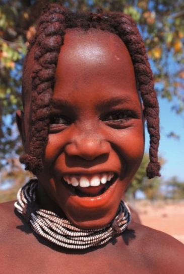 Renmen Afriken Pwovèb