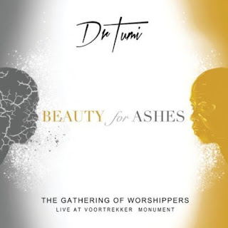 Dr Tumi – Seated On The Throne (Live At The Voortrekker Monument)