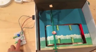 flappy bird dunia nyata