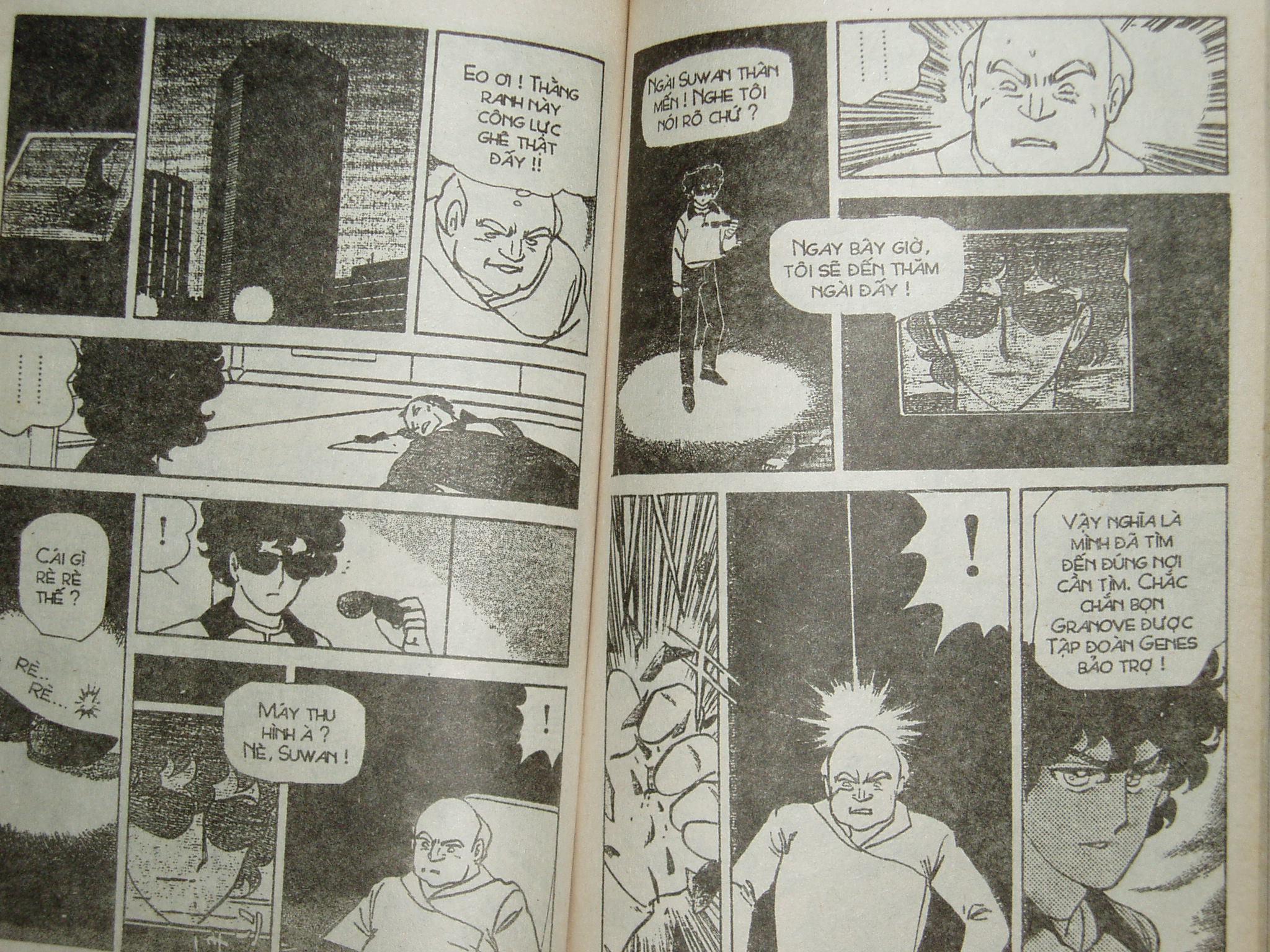 Siêu nhân Locke vol 14 trang 54