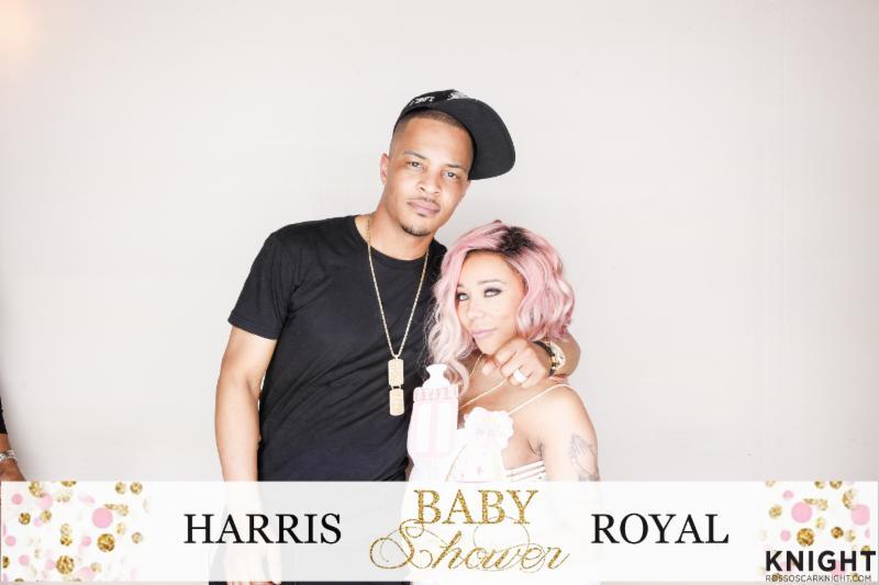 Messias Harris dating