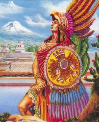 MI PLAN LECTOR: Lectura 1: La ley de Moctezuma