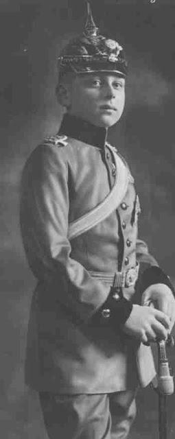 Nikolaus Friedrich Wilhelm von Oldenburg