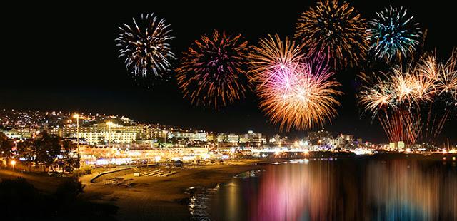 ideas para fin de año Ideas Para Celebrar La Nochevieja Y El Ao Nuevo En Las