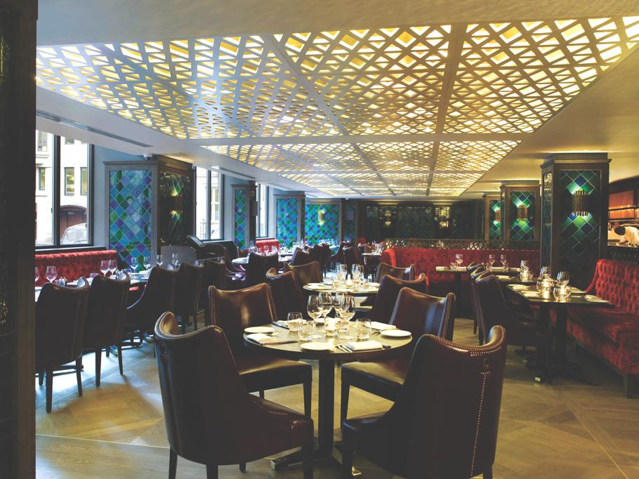 Passion For Luxury The May Fair Hotel London