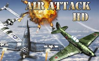 Air Attack HD