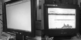 Monitor CRT Dan Monitor LCD