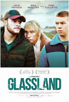 Glassland (2014) online y gratis