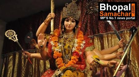 महामाया पीताम्बरा देवी (बगलामुखी देवी) की कथा