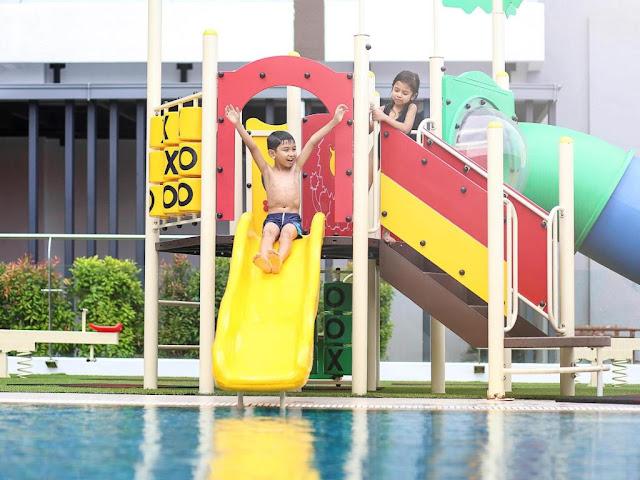 Hotel best di Melaka untuk kanak-kanak