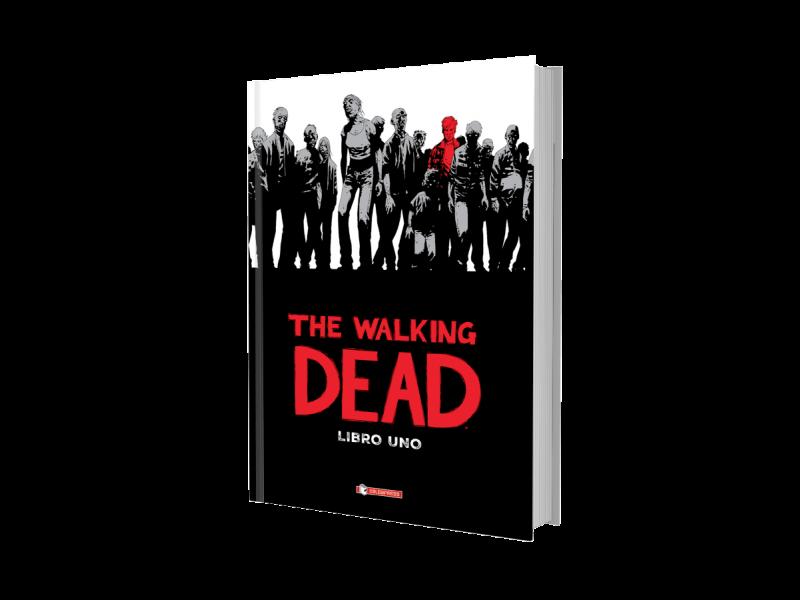 The Walking Dead - Libro uno HARD COVER