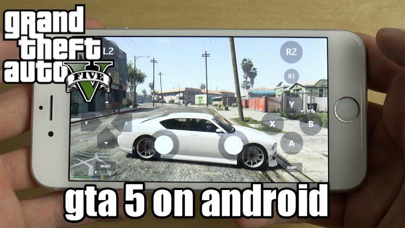 gta 5 game on android||grand Theft Auto V game||