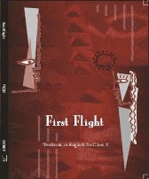 Download NCERT English Textbook For CBSE Class X (10th)  ( First Flight )