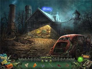 Gothic Fiction - A Bruxa das Trevas