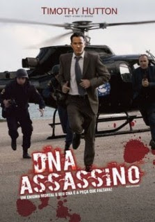 DNA Assassino Dublado