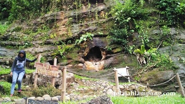 tempat wisata alam wira garden lampung