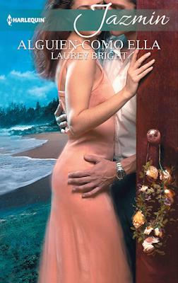 Laurey Bright - Alguien Como Ella
