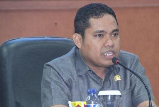 Abdul Rahim Anggota DPRD Provinsi Sulawesi Barat