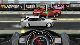 Drag Racing Mod Apk Terbaru Unlimited Money