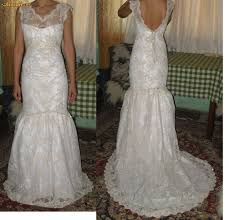 Buy Used Designer Wedding Dress