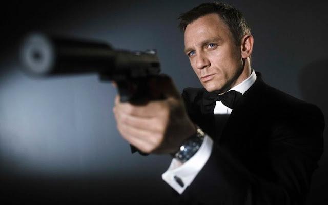 «Πόρτα» από την ΜI6 στον πράκτορα 007