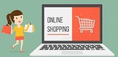 Kamus Istilah Online Shop
