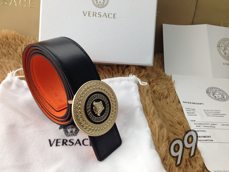 35e21c0572b35e Of those who smiled with Versace Gold Belt, a few were sent to the  hospital, where the most serious smoker fell for an irreversible lifelong  disability.
