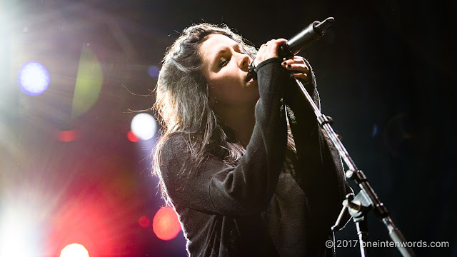 K. Flay at Riverfest Elora 2017 at Bissell Park on August 19, 2017 Photo by John at One In Ten Words oneintenwords.com toronto indie alternative live music blog concert photography pictures
