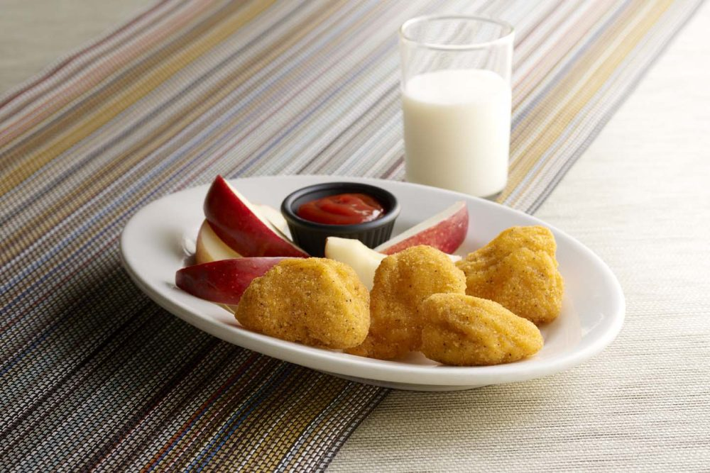 News: Jason's Deli - New Gluten-Free Chicken Nuggets ...