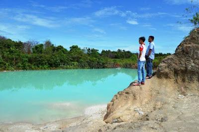 Danau Rang