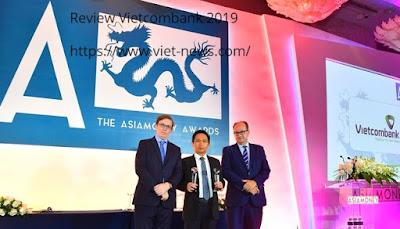 Review Vietcombank 2019